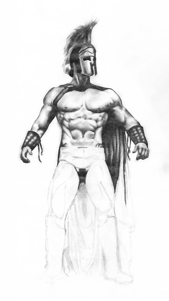 Spartan Draft