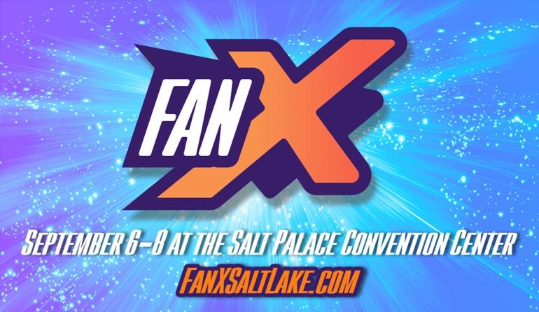 FanX Banner