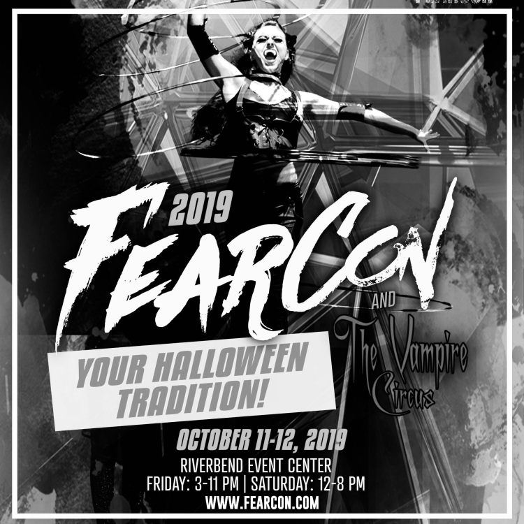 Fear con 2019 Banner Grayed